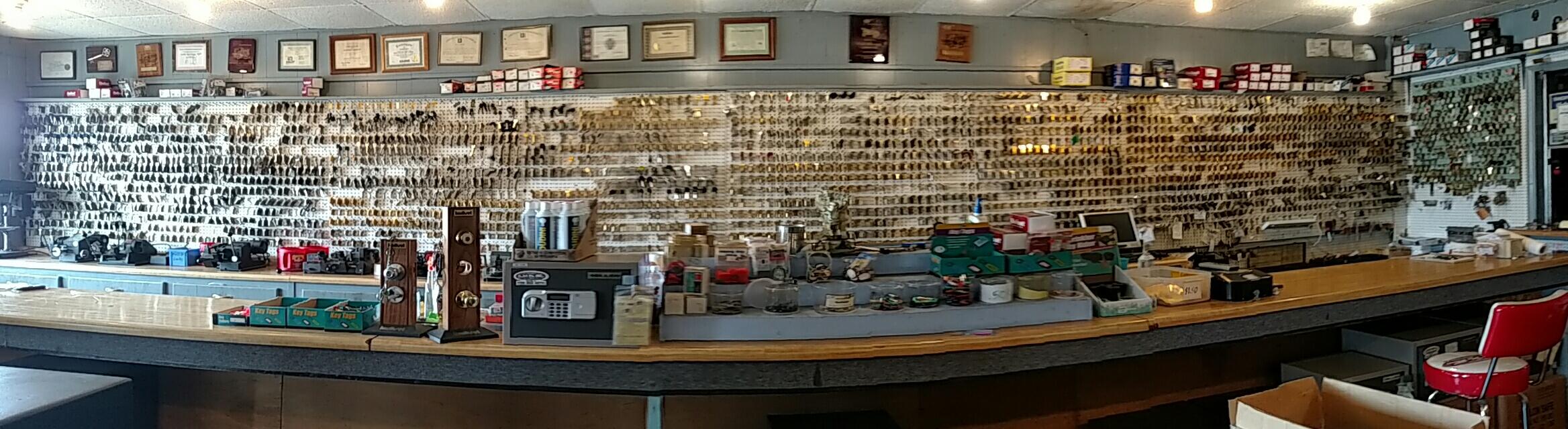 Dixie Lock Safe Locksmith Augusta Martinez