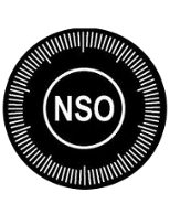 We are a member of NSO